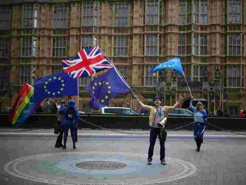 La France a une bonne raison d'aider le Royaume-Uni à sortir de l'UE dans des conditions correctes