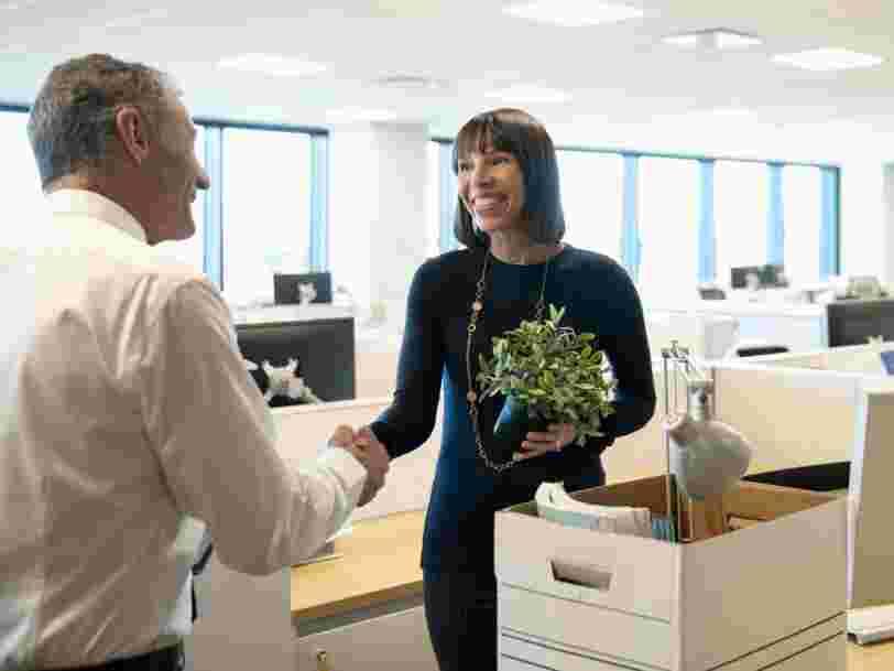 9 choses à ne pas faire lors de votre première semaine dans un nouveau job