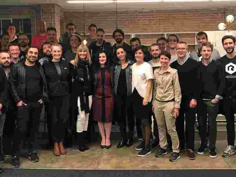 The Refiners fait appel à des fonds français et aux créateurs de Free et BlaBlaCar pour installer des startups à San Francisco