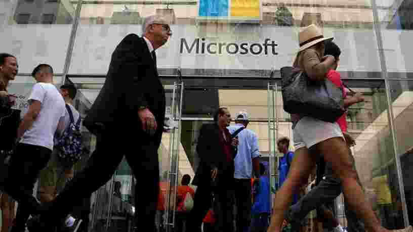 Microsoft et Sony s'associent dans le jeu vidéo... et les 6 autres choses à savoir dans la tech ce matin
