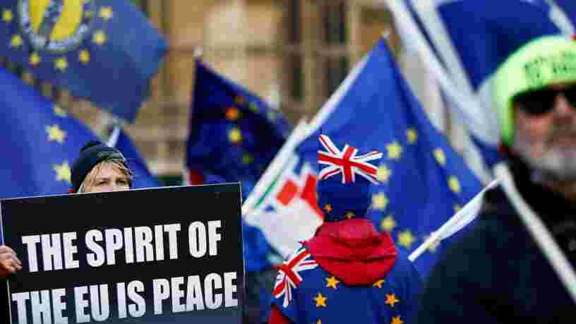 BREXIT: Theresa May obtient une concession à Bruxelles — l'UE et le Royaume-Uni vont continuer les discussions