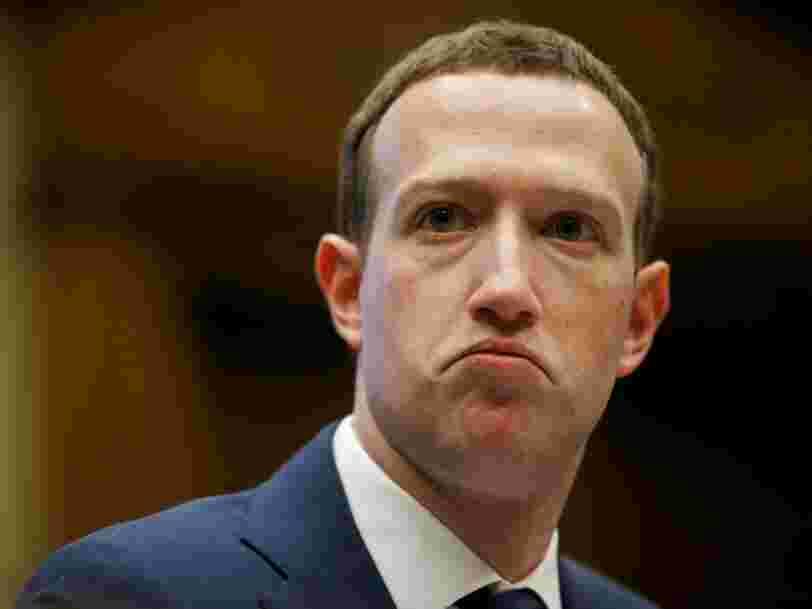 Le Parlement européen demande à Mark Zuckerberg de s'expliquer sur le détournement de données Facebook par Cambridge Analytica