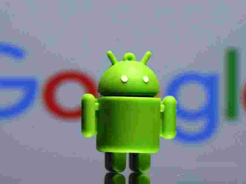 Google a discrètement commencé à travailler sur un successeur d'Android et les ingénieurs voudraient commencer à le déployer d'ici trois ans