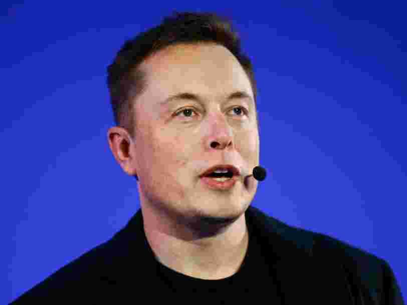 Tesla baisse enfin le prix de la berline Model 3 à 35 000 $, 3 ans après la promesse d'Elon Musk