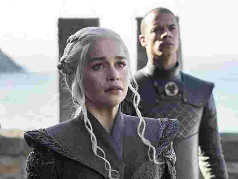 Les meilleures promos pour s'abonner à OCS et voir la saison 8 de 'Game of Thrones'