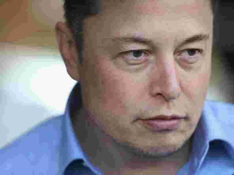 Elon Musk est au centre d'un nombre sidérant d'histoires bizarres et de disputes publiques — voici toutes les fois où le DG de Tesla a dernièrement été sous le feu des projecteurs