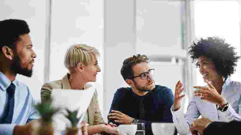 Votre entreprise fait face à des défis? Apprenez à vous adapter et à prospérer avec Agile