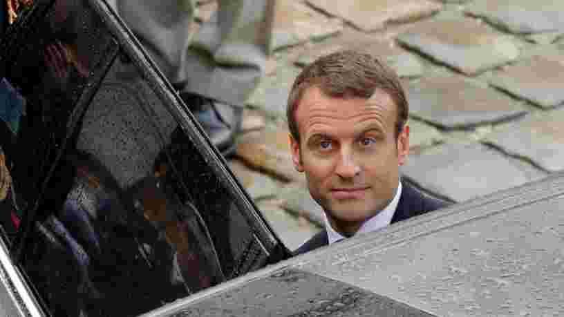 Emmanuel Macron avance à 2018 les 2 réformes fiscales que son Premier ministre avait annoncées pour 2019