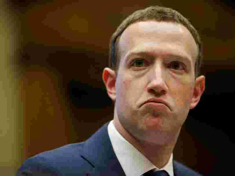 Le groupe qui possède Tinder attaque Facebook sous la ceinture et qualifie son nouveau service de rencontres de 'génial pour les relations USA/Russie'