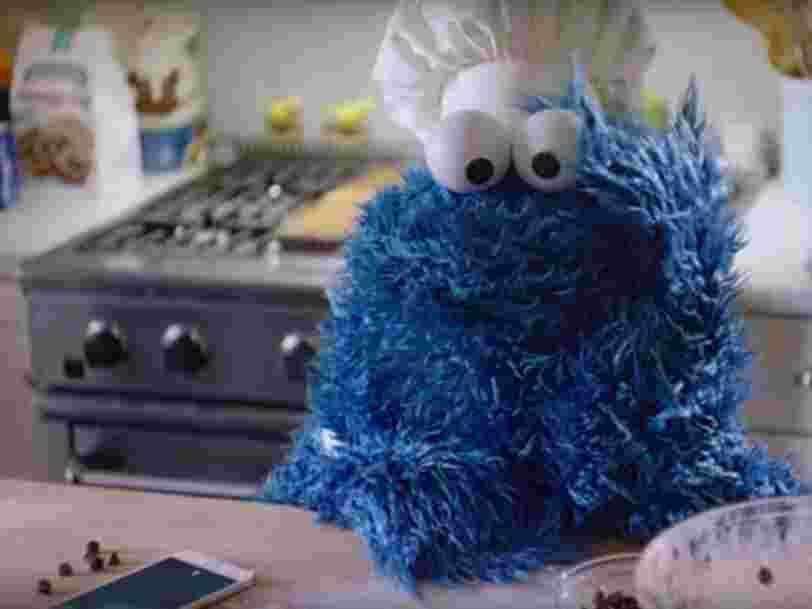 Google a passé 2 mois à utiliser une IA pour concevoir le cookie aux pépites de chocolat parfait — mais il a mauvais goût