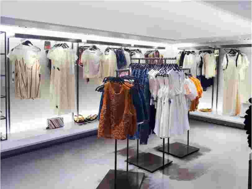 Il y a une grande différence entre Zara et H&M qui explique pourquoi l'un prospère et l'autre non