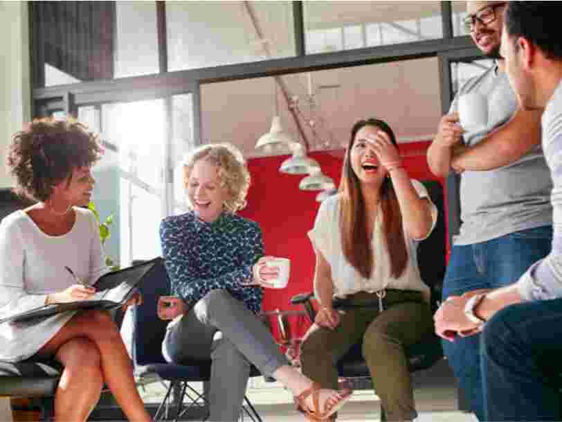 Obtenir le meilleur de vos collaborateurs: les 6 clés de la réussite