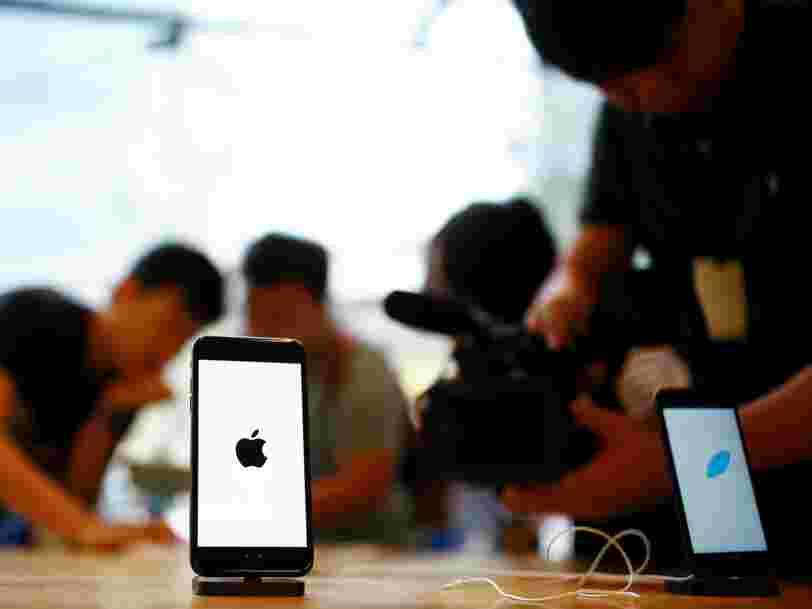 Le prochain iPhone pourrait avoir une batterie jusqu'à 25% plus grande que celle du modèle XS... et les 7 autres choses à savoir dans la tech ce matin