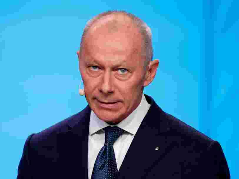 Renault confie ses rênes à un tandem Lagayette-Bolloré — pour assurer une direction provisoire