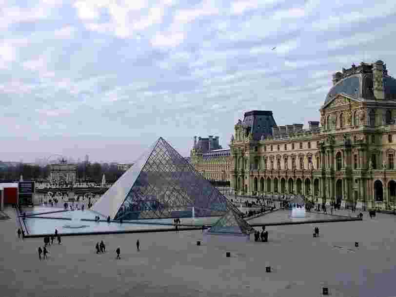 La Banque de France achète des tableaux, la Cour des comptes dit qu'elle ne voit pas le rapport