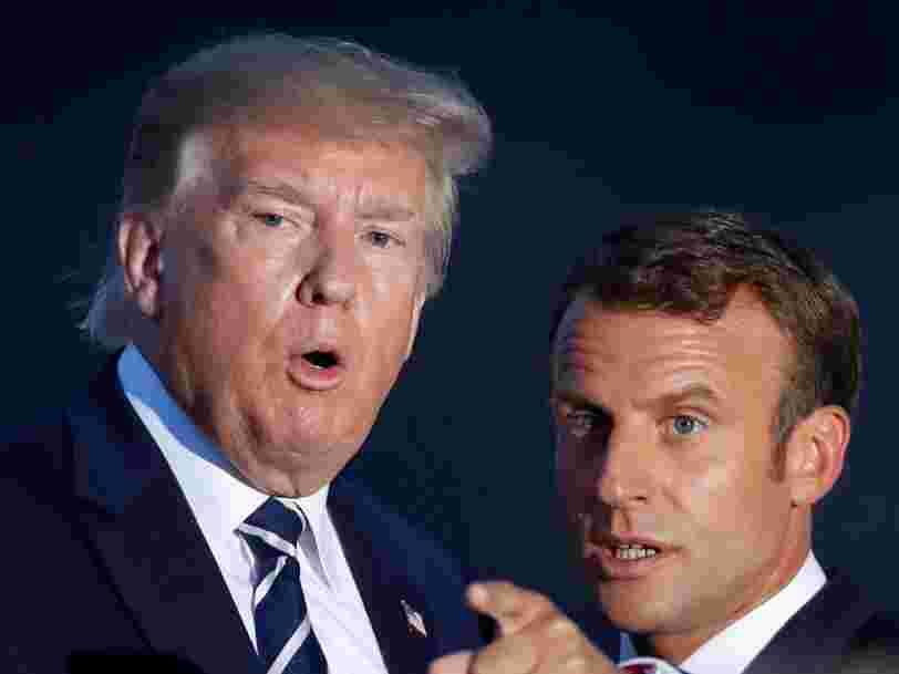 Taxe GAFA : la France fait une concession aux Etats-Unis pour calmer les menaces de représailles de Trump