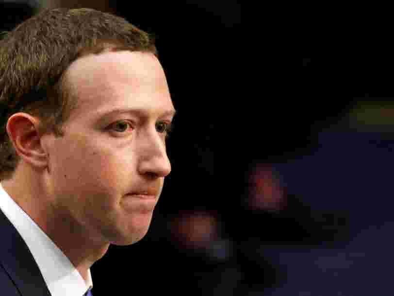 Facebook vient de publier ses règles longtemps tenues secrètes sur ce qui fera que le réseau social vous bloque