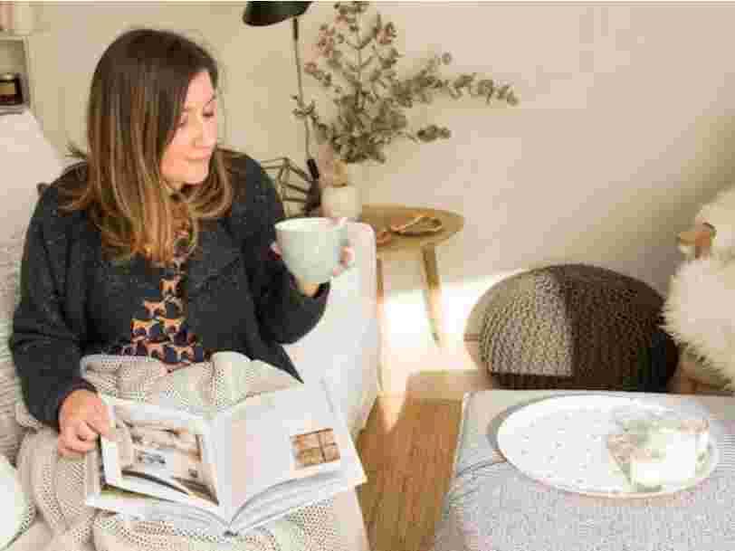 Le vendeur de meubles en ligne Made.com lève 45 M€ — il parie sur la réalité augmentée pour s'imposer dans un marché encore dominé par IKEA