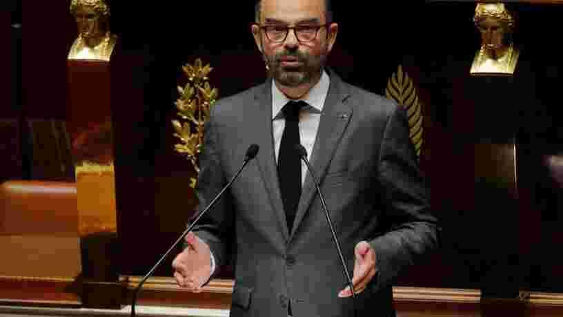 Edouard Philippe annonce que la hausse de 100 € du SMIC arrivera le 5 février — et précise comment les autres promesses de Macron seront appliquées