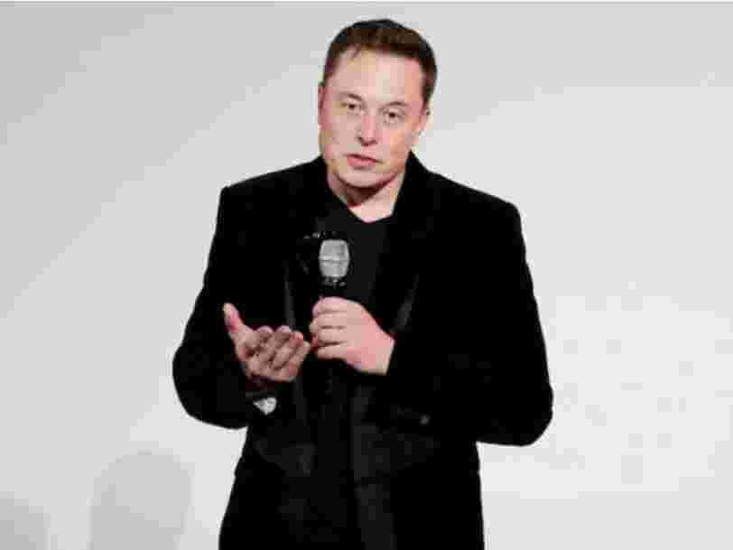 Tesla a livré un peu moins de sa Model 3 que prévu par Wall Street au T4