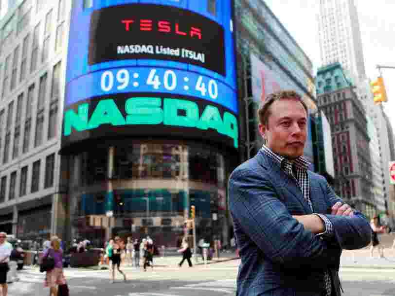 Pourquoi Elon Musk et Tesla sont obligés de faire cavaliers seuls
