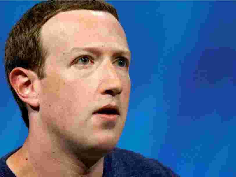 La plateforme publicitaire de Facebook a planté — créant le chaos à quelques jours du Black Friday