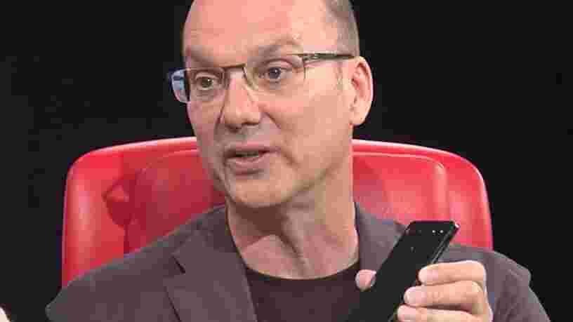 Voici ce qu'il faut savoir sur l'Essential PH-1, le smartphone tant attendu créé par le cofondateur d'Android