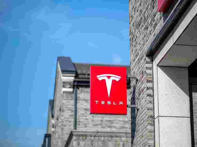 6 options courantes qui manquent aux Tesla