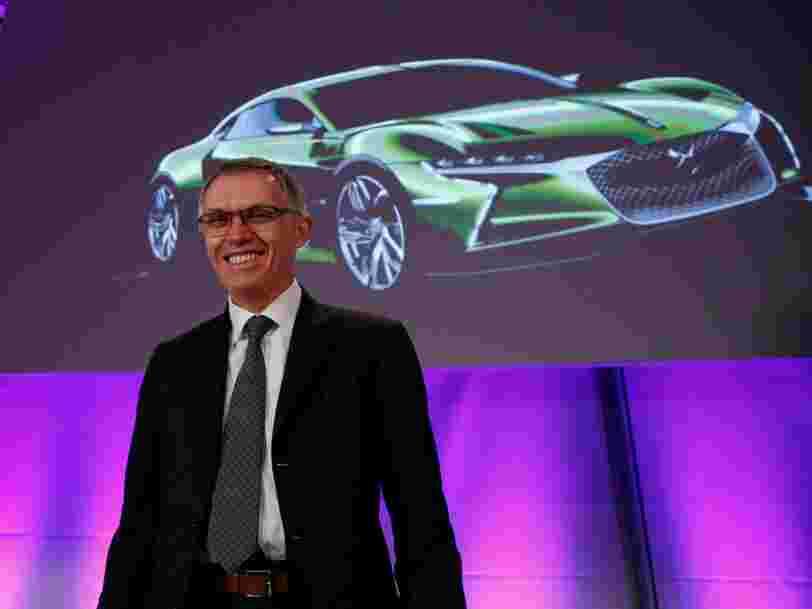 Le groupe français PSA rachète Opel et devient le 2e constructeur automobile en Europe