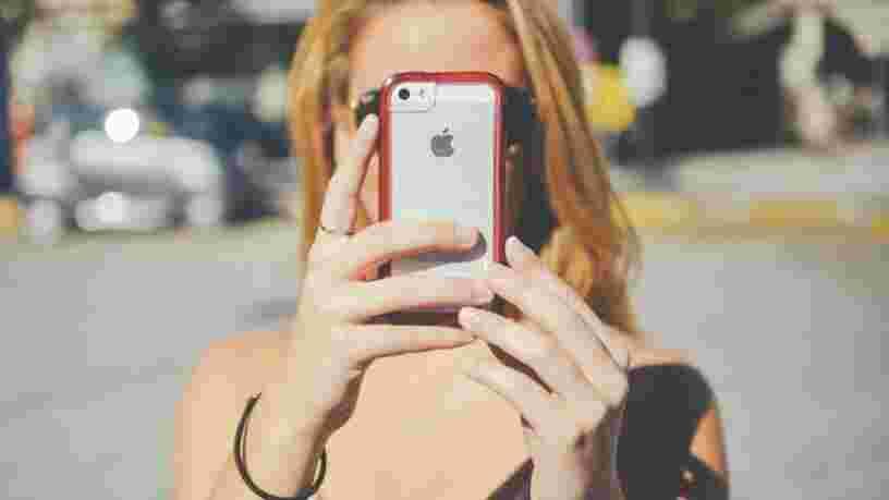 Instagram va bientôt vous montrer à quel point vous êtes accro à leur appli