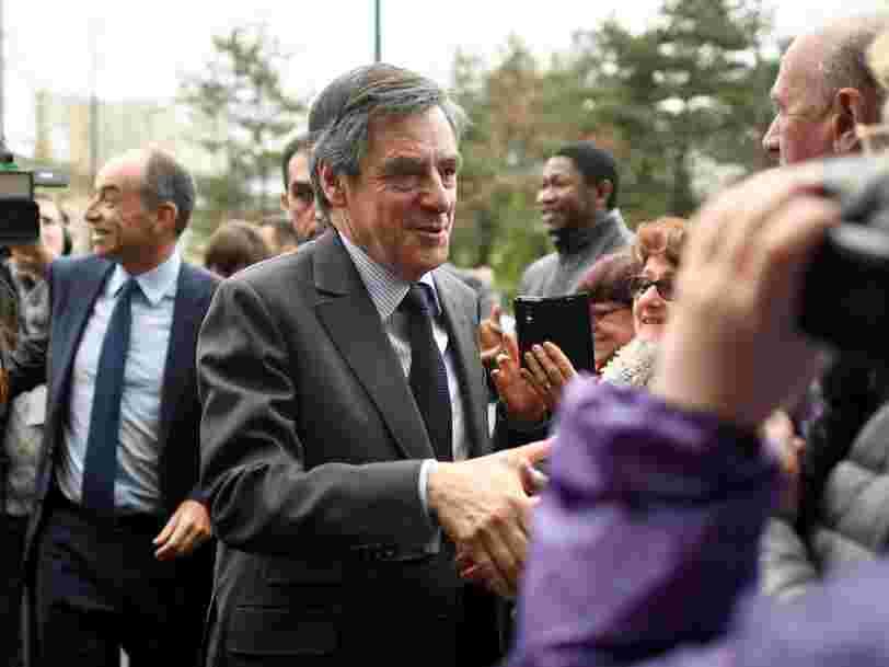 François Fillon dit comment il va reconquérir ses électeurs partis après son revirement sur sa mise en examen