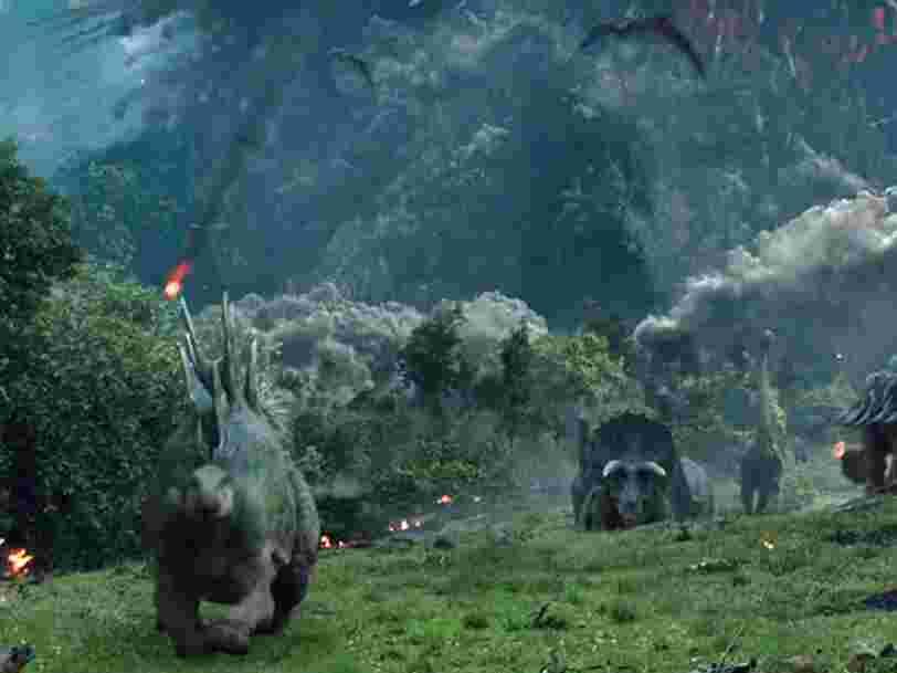 Des fossiles révèlent de nouveaux détails sur les minutes qui ont suivi l'impact de l'astéroïde qui a mis fin au règne des dinosaures