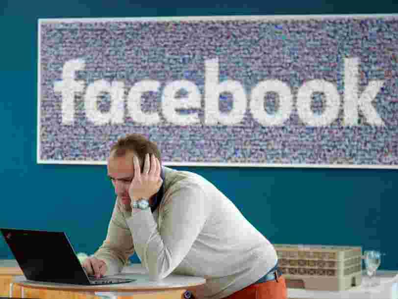 Vous pouvez maintenant postuler à un travail sans quitter Facebook —voici comment
