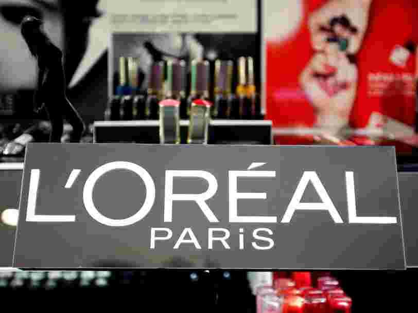 Le directeur marketing de l'Oréal prédit que les développeurs vont devoir devenir des marketeux