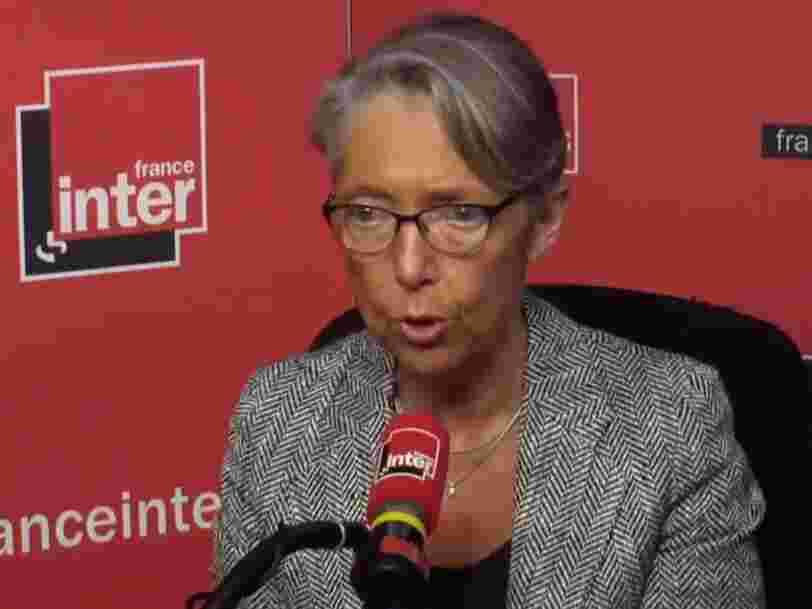 La ministre des Transports a évoqué un mot qui à lui seul suffirait à rendre impossible la privatisation de la SNCF