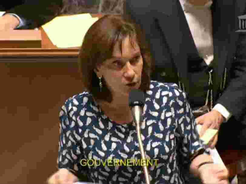 L'Assemblée nationale vote la pénalisation des sites faisant de la 'désinformation' sur l'IVG
