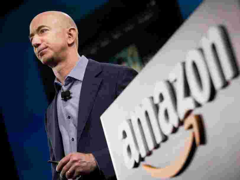 Amazon pourrait engranger 1 Md$ en 30 heures