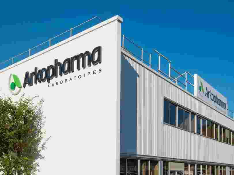 Le dirigeant d'un laboratoire pharmaceutique nous explique comment il est devenu numéro un de son secteur en Europe en écoutant ses collaborateurs