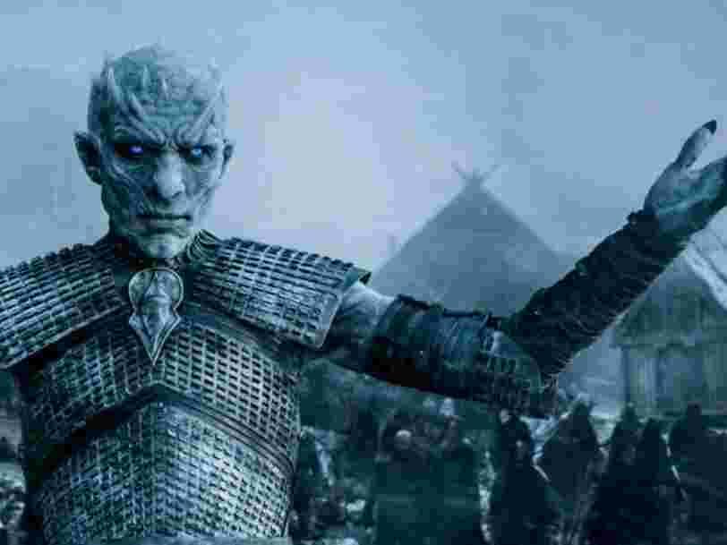 Des hackers menacent de diffuser plus d'épisodes de 'Game of Thrones' si une rançon de 7 M$ ne leur est pas versée