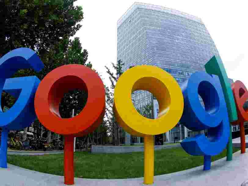 Google conteste une décision de la Cnil devant la justice européenne en invoquant des risques de censure