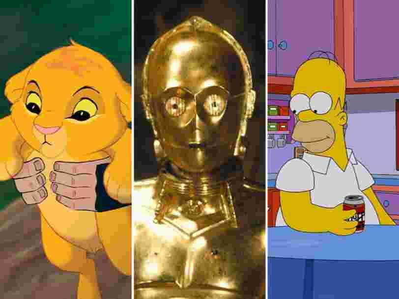 Disney+ dévoile la liste complète des films et séries qui seront disponibles en France dès le lancement