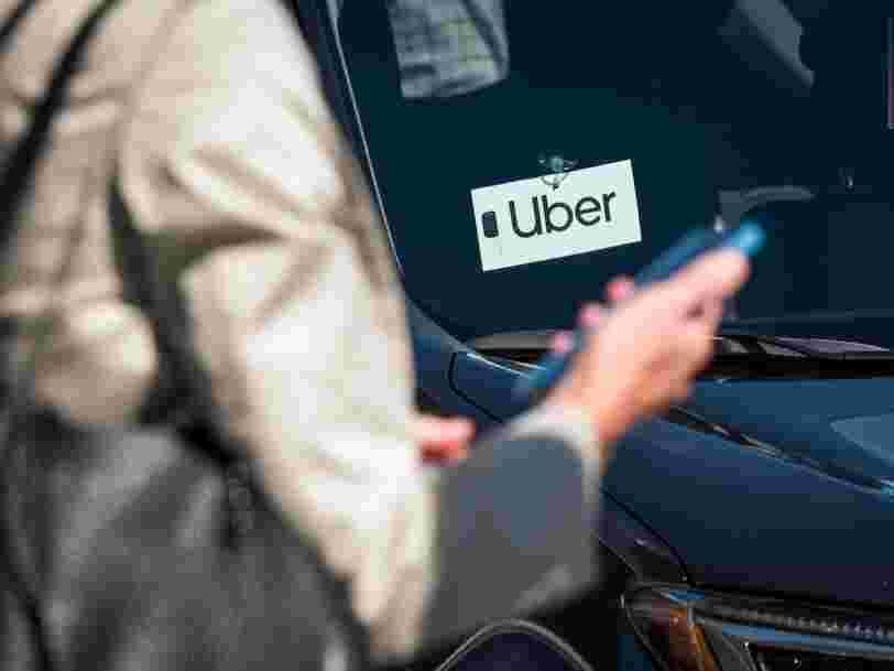 Les pistes possibles pour changer le statut des VTC et livreurs après la décision de justice défavorable à Uber