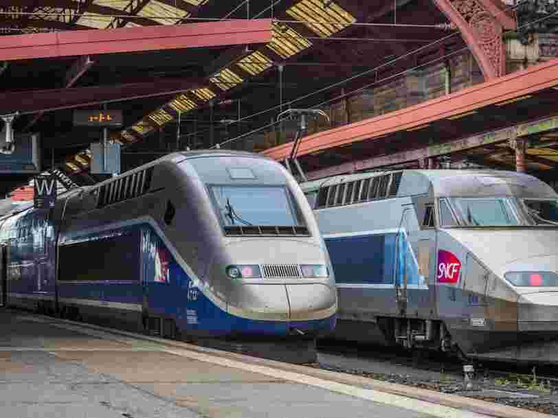 La SNCF assouplit les conditions de remboursement de ses billets du fait du coronavirus