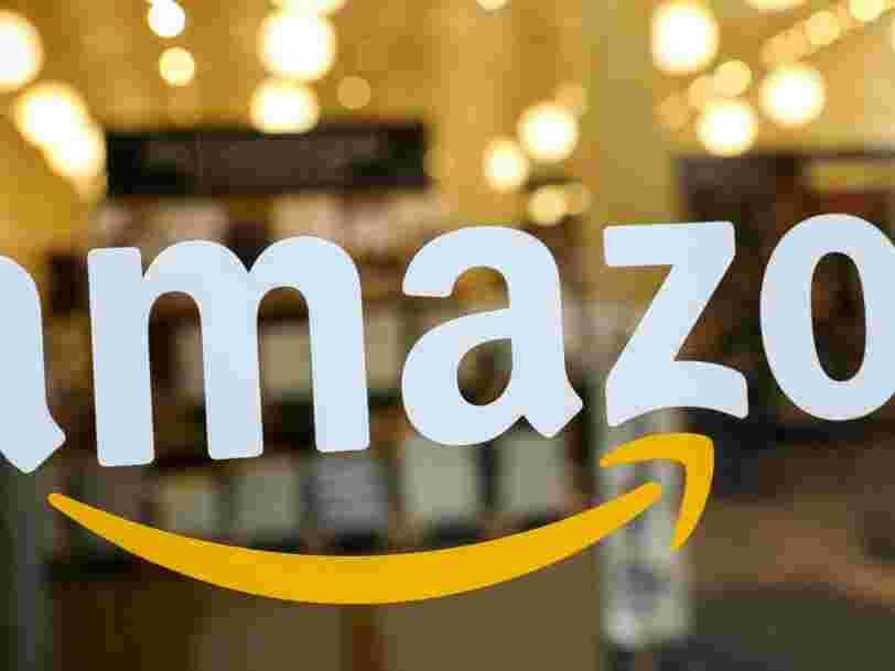 Amazon mènerait un projet secret pour créer un remède au rhume