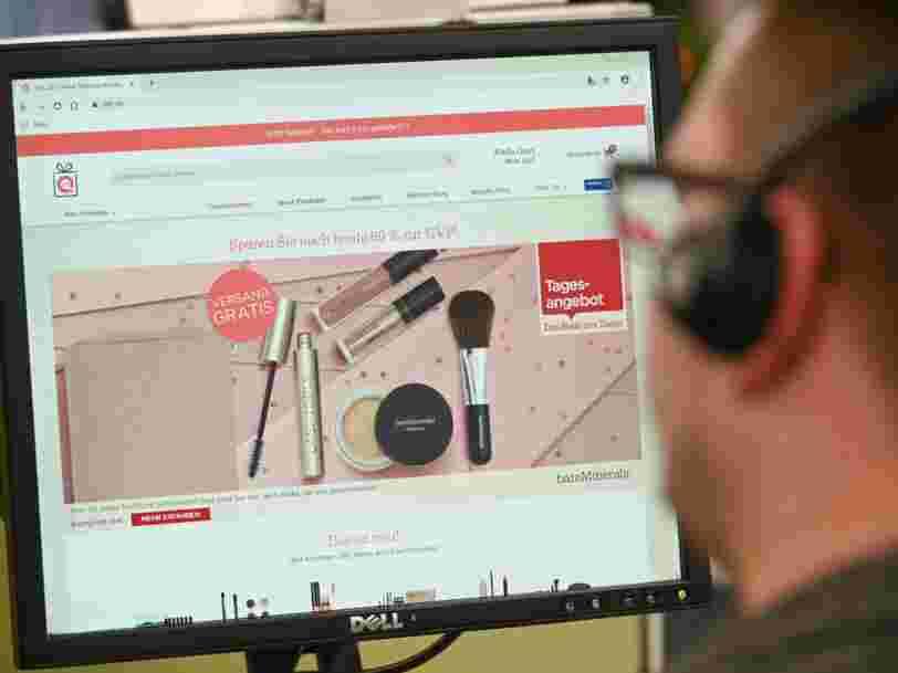 Le gendarme de la vie privée enquêterait sur Criteo et la manière dont l'entreprise collecte vos données
