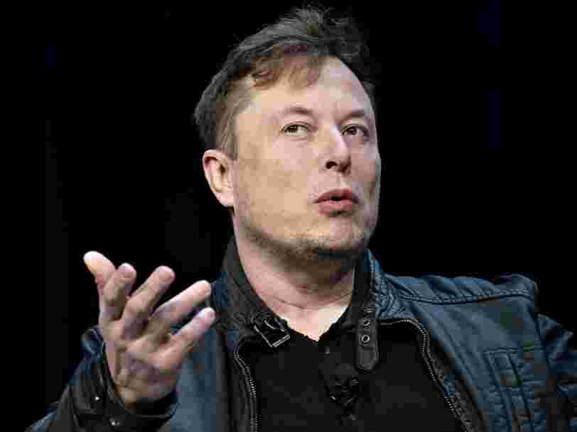 Elon Musk affirme que la constellation Starlink n'aura 'pas la moindre incidence sur les découvertes astronomiques'