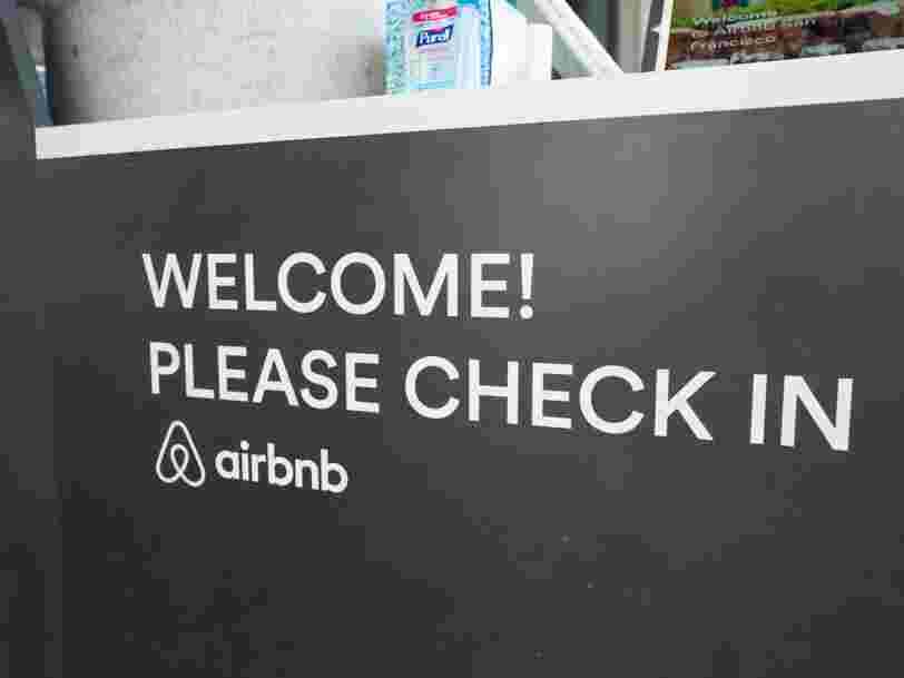 Vous pouvez annuler sans frais vos réservations Airbnb sur ces dates précises