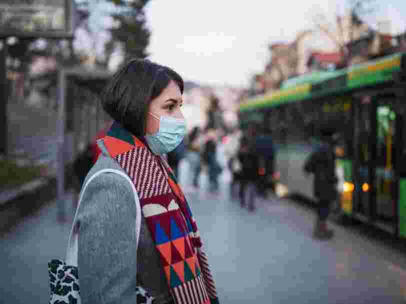 L'épidémie de coronavirus est désormais une pandémie selon l'OMS