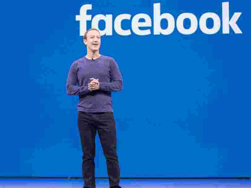 Vous pouvez désormais transférer toutes vos photos d'un coup de Facebook à Google Photos