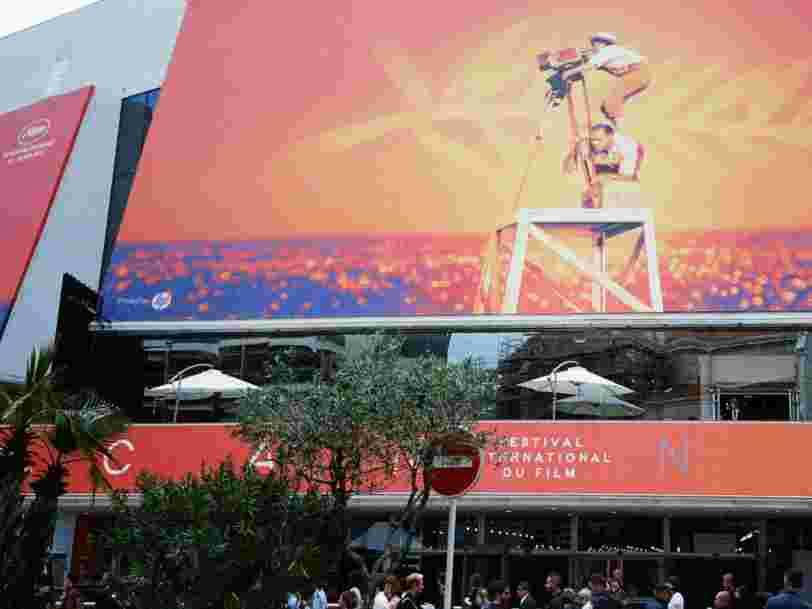 Le président du Festival de Cannes n'est pas inquiet d'une possible annulation à cause du coronavirus